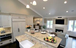 Santa Barbara Design & Build - Beach House