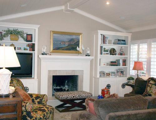 Montecito Home Remodel