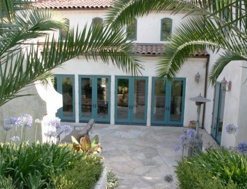 Montecito Mediterranean
